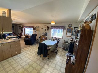 Photo 9: 60 Buskmose Dr: Rural Wetaskiwin County Manufactured Home for sale : MLS®# E4208216
