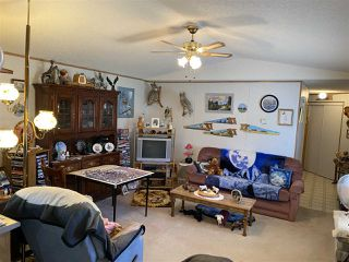 Photo 13: 60 Buskmose Dr: Rural Wetaskiwin County Manufactured Home for sale : MLS®# E4208216