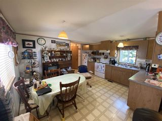 Photo 10: 60 Buskmose Dr: Rural Wetaskiwin County Manufactured Home for sale : MLS®# E4208216