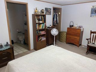 Photo 18: 60 Buskmose Dr: Rural Wetaskiwin County Manufactured Home for sale : MLS®# E4208216