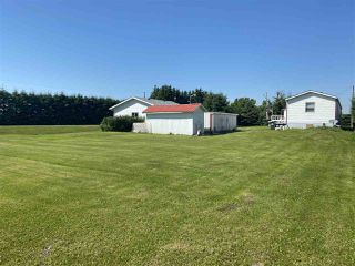 Photo 26: 60 Buskmose Dr: Rural Wetaskiwin County Manufactured Home for sale : MLS®# E4208216