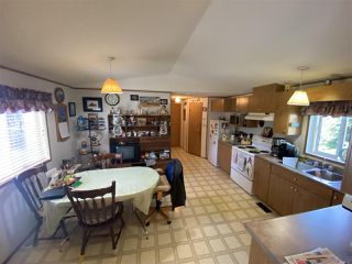 Photo 6: 60 Buskmose Dr: Rural Wetaskiwin County Manufactured Home for sale : MLS®# E4208216