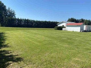 Photo 27: 60 Buskmose Dr: Rural Wetaskiwin County Manufactured Home for sale : MLS®# E4208216