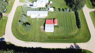 Photo 31: 60 Buskmose Dr: Rural Wetaskiwin County Manufactured Home for sale : MLS®# E4208216