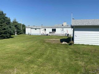 Photo 3: 60 Buskmose Dr: Rural Wetaskiwin County Manufactured Home for sale : MLS®# E4208216