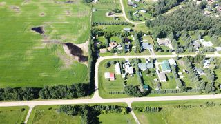 Photo 33: 60 Buskmose Dr: Rural Wetaskiwin County Manufactured Home for sale : MLS®# E4208216