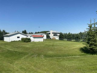 Photo 4: 60 Buskmose Dr: Rural Wetaskiwin County Manufactured Home for sale : MLS®# E4208216