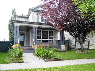 Main Photo:  in Edmonton: Zone 55 House for sale : MLS®# E4209532