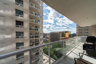 Photo 17: 1104 10152 104 Street in Edmonton: Zone 12 Condo for sale : MLS®# E4209733