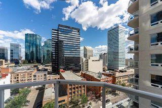 Photo 3: 1104 10152 104 Street in Edmonton: Zone 12 Condo for sale : MLS®# E4209733