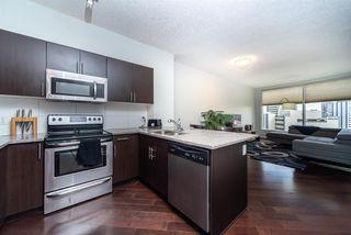 Photo 8: 1104 10152 104 Street in Edmonton: Zone 12 Condo for sale : MLS®# E4209733