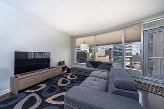 Photo 4: 1104 10152 104 Street in Edmonton: Zone 12 Condo for sale : MLS®# E4209733
