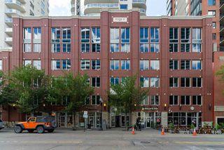 Photo 2: 1104 10152 104 Street in Edmonton: Zone 12 Condo for sale : MLS®# E4209733