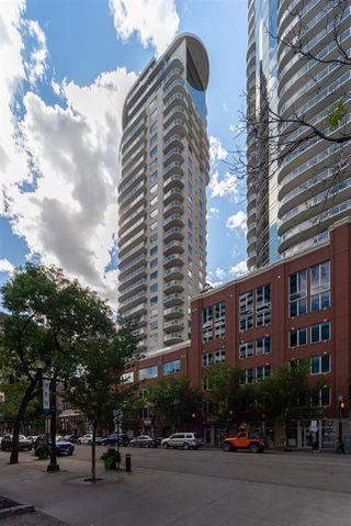 Photo 20: 1104 10152 104 Street in Edmonton: Zone 12 Condo for sale : MLS®# E4209733
