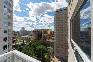 Photo 19: 1104 10152 104 Street in Edmonton: Zone 12 Condo for sale : MLS®# E4209733