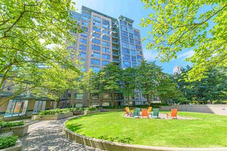 Main Photo: 602 283 DAVIE Street in Vancouver: Yaletown Condo for sale (Vancouver West)  : MLS®# R2486321