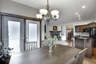 Photo 7: 214 CRANFIELD Gardens SE in Calgary: Cranston Detached for sale : MLS®# A1024102