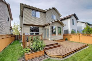 Photo 40: 214 CRANFIELD Gardens SE in Calgary: Cranston Detached for sale : MLS®# A1024102