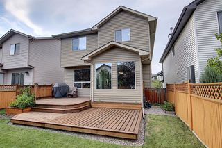 Photo 38: 214 CRANFIELD Gardens SE in Calgary: Cranston Detached for sale : MLS®# A1024102