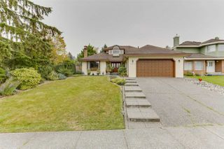 Main Photo: 21572 126 Avenue in Maple Ridge: West Central House for sale : MLS®# R2500587
