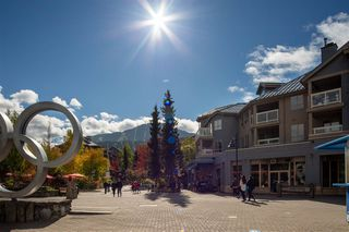 "Photo 17: 316 4338 MAIN Street in Whistler: Whistler Village Condo for sale in ""TYNDALL STONE LODGE"" : MLS®# R2506710"
