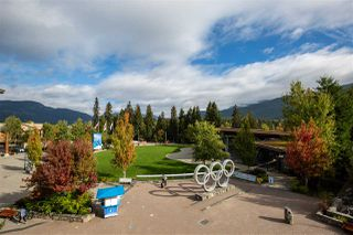 "Photo 20: 316 4338 MAIN Street in Whistler: Whistler Village Condo for sale in ""TYNDALL STONE LODGE"" : MLS®# R2506710"