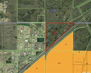 Photo 5: East Cory Land - 80.12 Acres in Corman Park: Commercial for sale (Corman Park Rm No. 344)  : MLS®# SK831024