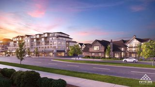 """Photo 3: B427 20487 65TH Avenue in Langley: Willoughby Heights Condo for sale in """"Township Commons"""" : MLS®# R2512973"""