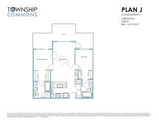 """Photo 6: B427 20487 65TH Avenue in Langley: Willoughby Heights Condo for sale in """"Township Commons"""" : MLS®# R2512973"""