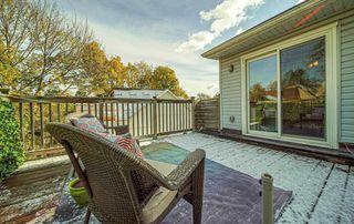 Photo 34: 68 Allen Avenue in Toronto: South Riverdale House (2 1/2 Storey) for sale (Toronto E01)  : MLS®# E4976309