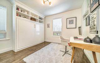Photo 24: 68 Allen Avenue in Toronto: South Riverdale House (2 1/2 Storey) for sale (Toronto E01)  : MLS®# E4976309