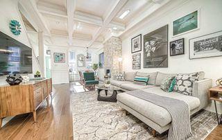 Photo 9: 68 Allen Avenue in Toronto: South Riverdale House (2 1/2 Storey) for sale (Toronto E01)  : MLS®# E4976309