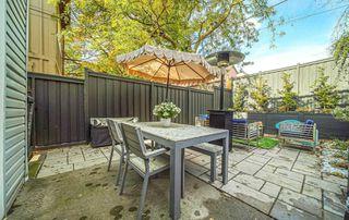 Photo 35: 68 Allen Avenue in Toronto: South Riverdale House (2 1/2 Storey) for sale (Toronto E01)  : MLS®# E4976309