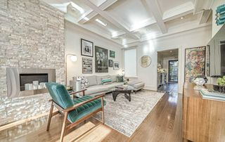 Photo 7: 68 Allen Avenue in Toronto: South Riverdale House (2 1/2 Storey) for sale (Toronto E01)  : MLS®# E4976309