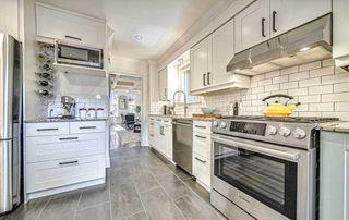 Photo 12: 68 Allen Avenue in Toronto: South Riverdale House (2 1/2 Storey) for sale (Toronto E01)  : MLS®# E4976309