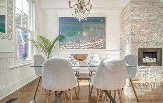 Photo 5: 68 Allen Avenue in Toronto: South Riverdale House (2 1/2 Storey) for sale (Toronto E01)  : MLS®# E4976309