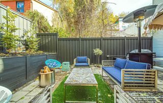 Photo 37: 68 Allen Avenue in Toronto: South Riverdale House (2 1/2 Storey) for sale (Toronto E01)  : MLS®# E4976309