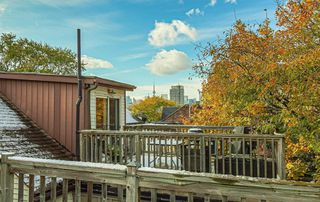 Photo 33: 68 Allen Avenue in Toronto: South Riverdale House (2 1/2 Storey) for sale (Toronto E01)  : MLS®# E4976309