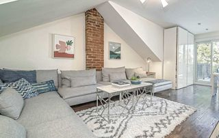 Photo 31: 68 Allen Avenue in Toronto: South Riverdale House (2 1/2 Storey) for sale (Toronto E01)  : MLS®# E4976309