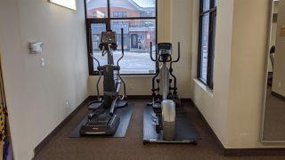 Photo 19: 1107 9020 JASPER Avenue in Edmonton: Zone 13 Condo for sale : MLS®# E4221448