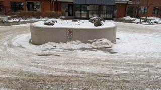 Photo 22: 1107 9020 JASPER Avenue in Edmonton: Zone 13 Condo for sale : MLS®# E4221448