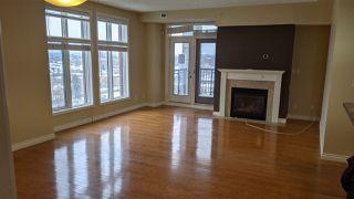 Photo 4: 1107 9020 JASPER Avenue in Edmonton: Zone 13 Condo for sale : MLS®# E4221448