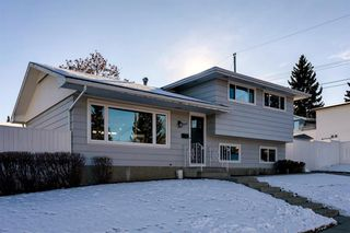Photo 34: 1004 Huntercove Place NW in Calgary: Huntington Hills Detached for sale : MLS®# A1055865