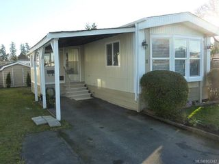Photo 20: 11 158 Cooper Rd in : VW Songhees Manufactured Home for sale (Victoria West)  : MLS®# 862242