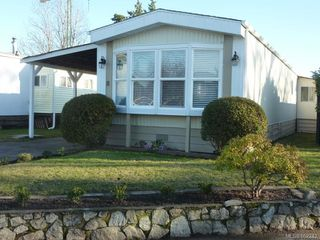 Photo 19: 11 158 Cooper Rd in : VW Songhees Manufactured Home for sale (Victoria West)  : MLS®# 862242