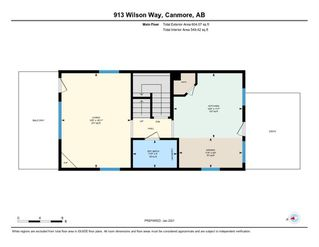 Photo 31: 913 Wilson Way: Canmore Detached for sale : MLS®# A1060157