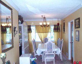 "Photo 3: 11121 BOLIVAR CR in Surrey: Bolivar Heights House for sale in ""BOLIVAR HEIGHTS"" (North Surrey)  : MLS®# F2511650"