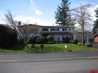 Photo 1: 6423 TYSON Road in Sardis: Sardis West Vedder Rd House for sale : MLS®# H1101438