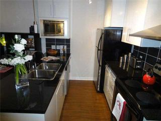 """Photo 5: 1207 689 ABBOTT Street in Vancouver: Downtown VW Condo for sale in """"ESPANA"""" (Vancouver West)  : MLS®# V890545"""