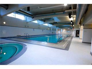 """Photo 9: 1207 689 ABBOTT Street in Vancouver: Downtown VW Condo for sale in """"ESPANA"""" (Vancouver West)  : MLS®# V890545"""